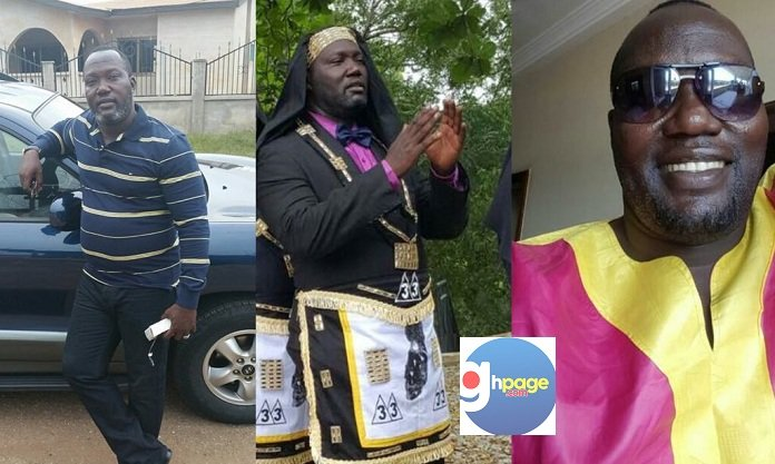 Video: Kumawood Star Bishop Bernard Nyarko Has Finally Reacted To Occult Allegations