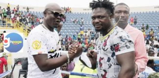 Done Deal: Bastie Samir Vs Bukom Banku Part II Will Come Off On 30th June