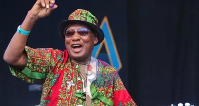 Highlife Legend C.K Mann goes home on July 14