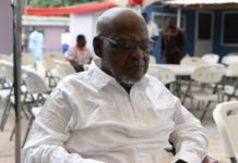 Sad News: Highlife Legend, C.K Mann Is Dead
