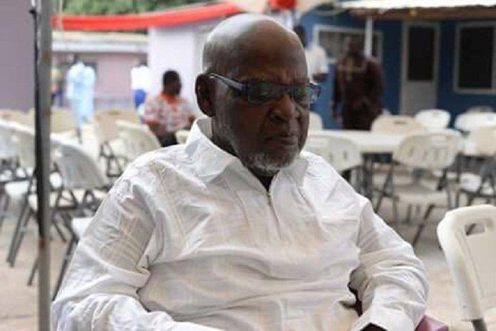 Sad News: Highlife Legend, C.K Mann Is Dead