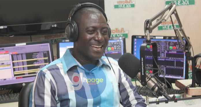 I will never allow my children to watch Kumawood movies - Captain Smart