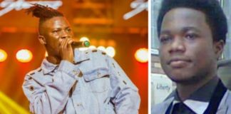 Only fake prophets share prophecies via Social Media - Stonebwoy blasts Prophet Cosmos