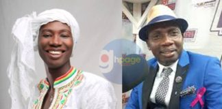 Cecilia Marfo needs psychological evaluation - Counsellor Lutterodt