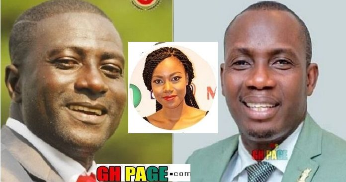 I Will Stage A Demonstration Against Counselor Lutterodt For Tagging Yvonne Nelson As An 'Ashawo' - Captain Smart