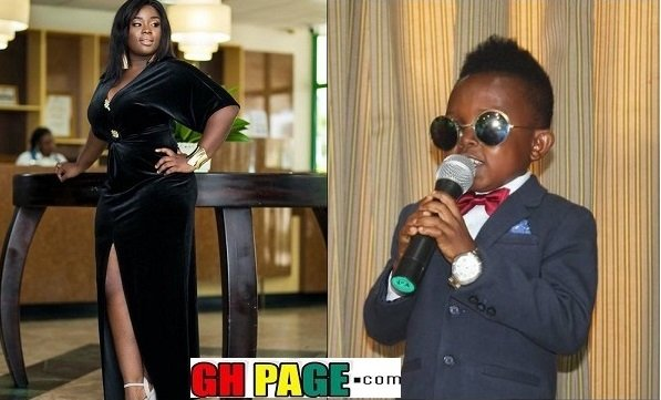 Maame Serwaa Is My Taste And I Want To 'BANG' Her - Actor Don Little