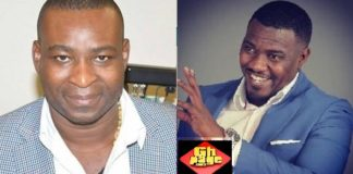 John Dumelo Is A Criminal, Lazy And Opportunist - Chairman Wontumi Slams
