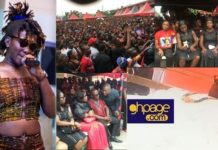 Ghanaians Bath In Tears As Ebony Reigns Set To Meet Her Creator Today