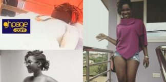 WATCH The Live Telecast of Ebony Reigns Ongoing Laying In-State Service