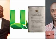 Ibrahim Mahama Sues UTV And Owusu Bempah For Defamation Requesting Ghc 2m In Damages