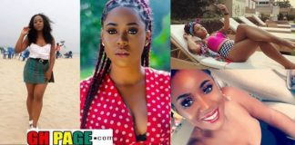 """""""I'm The $£xiest Actress In Ghana"""" – Ghanaian Actress Brags"""