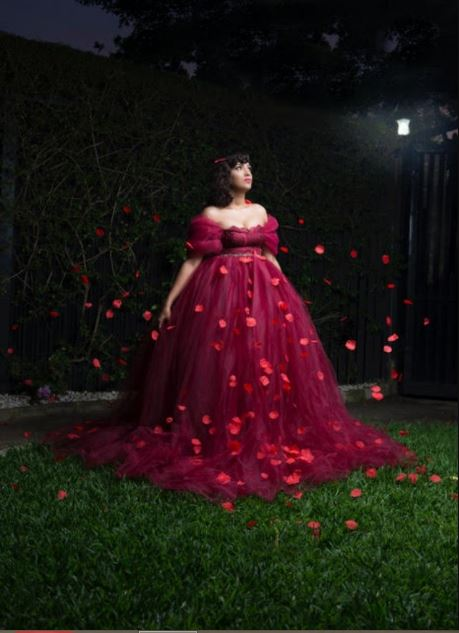 Juliet Ibrahim Glows And Dazzles In Excellent Pre-Birthday Shoot (PHOTOS)