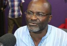 Kennedy Agyapong Slams Ghanaian Slams