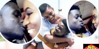 """I'm Hopelessly In Love With Ahuofe Patri And Want To Marry Her"" - Kuami Eugene"