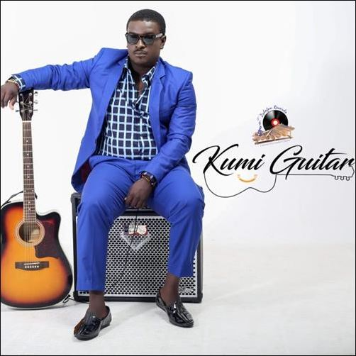 Collaboration With Stonewboy Is Bound To Happen - Kumi Guitar