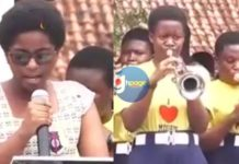 VIDEO: The Heartfelt Tribute from MEGHIS to the late Ebony Reigns will put tears in your eyes