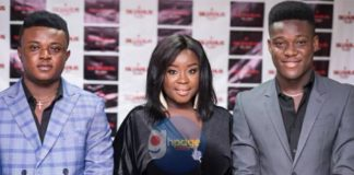 Maame Serwaa will soon get married - Actress' father reveals