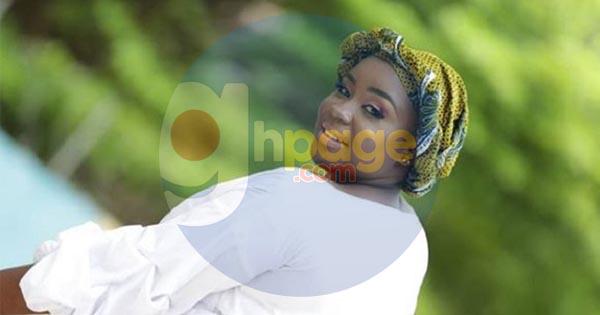 Photos: Actress Maame Serwaa stuns social media with new look