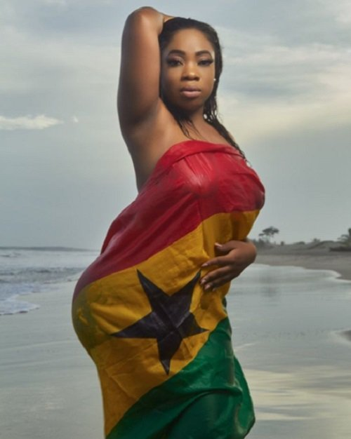 Photos: This is how Ghanaian celebrities celebrated the Independence Day