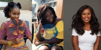 Photos: Ghanaian female celebrities who claim to be still virgins