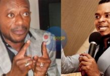 """Shut Up before we reveal your DIRTY SECRETS"" - Owusu Bempah warns Obinim"