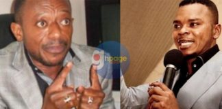 """Shut Up before we reveal your DIRTY SECRETS"" - Owusu Bempah warns Obinim"