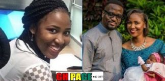 Pastor's Wife Dies During Sunday's Praises And Worship