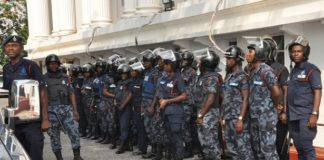Robbery Saga: Police gun down two armed robbers and arrest one in Haatso