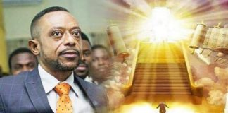Rev Owusu Bempah Finally Speaks About The Prophecy That He Will Die By November 2018