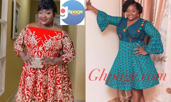 Ghanaian Actress, Roselyn Ngissah Set To Marry - This Is All You Need To Know [Photos]