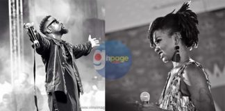 Audio: Tears Flows As Sarkodie Drops Official Tribute Song For Ebony Reigns