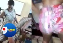 Videos: 2 SHS Girls Twerking and Shaking Their A$$ Takes Over The Internet[Watch]