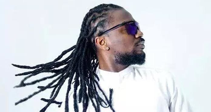 Watch Samini's spectacular performance at the 2018 VGMA Nominees Jam(Video)