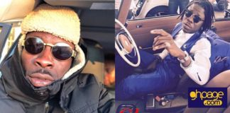 """""""Stonebwoy Said I Have A Big Mouth And I Called Him A Cripple; Why Should I Apologise?""""- Shatta Wale"""