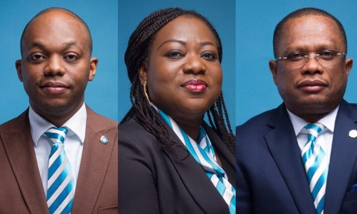 Read The Profile Of All The UniBank Executives Who Are Likely To Lose Their Jobs From The BoG Takeover