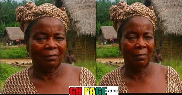I Have $£x With My Son Every Wednesday To Maintain His Wealth – 52-Year-Old Woman Confesses