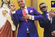 Video: Lucifer is jealous I can change into snake other animals - Obinim recounts his last visit to Heaven