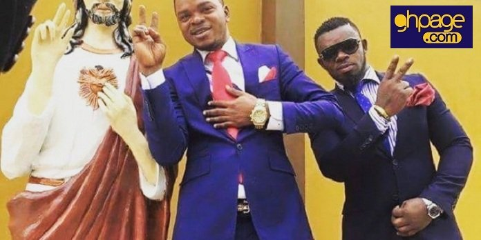 Video: Lucifer is jealous I can change into a snake &other animals -Obinim recounts his last visit to Heaven
