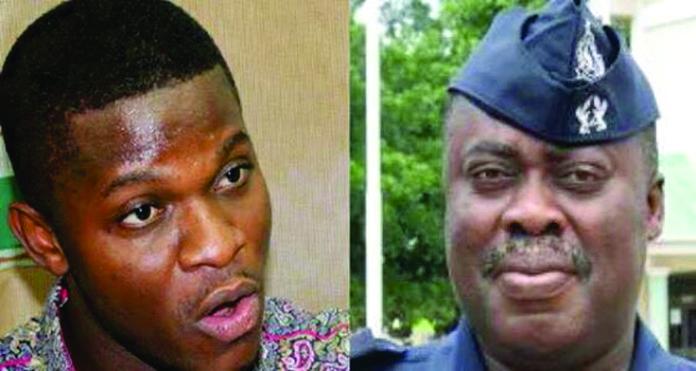 NDC's Sammy Gyamfi sends out strong warning to Police Chief Supt, Kwesi Ofori