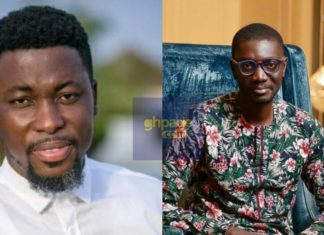 Ameyaw Debrah Dresses Like A Disappointed 'Wee' Smoker - Kwame A-Plus