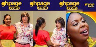 Video: Afia Schwar heavily descends on Moesha Boduong Over 'S£X for cash' comments on CNN