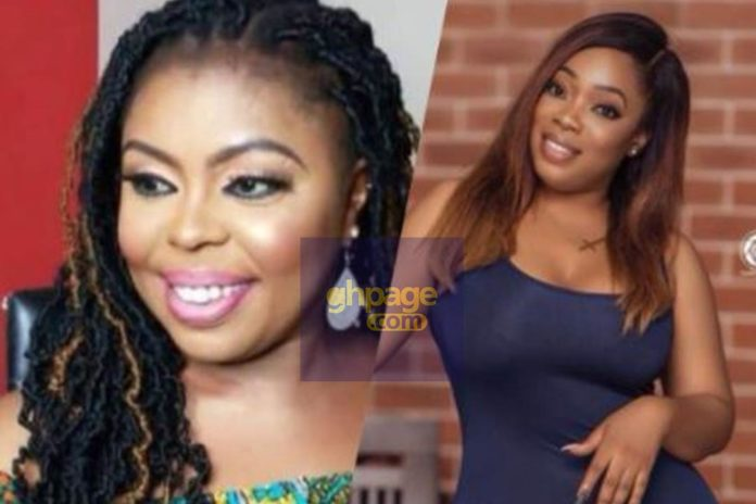 Afia Schwarzenegger Says Moesha's Poor English Betrayed Her During CNN Interview