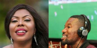 Insider Reveals Why Afia Schwarzenegger Was Sacked By The Despite Group
