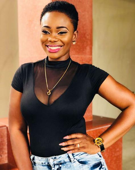 7 Super hot photos of Dr. Kwaku Oteng's 4th Babymama and Wife, Akua Ghana's Most Beautiful