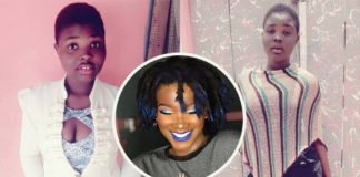 Am Possessed By The Late Ebony's Spirit - 17 Year Old Rising Female Singer Confesses