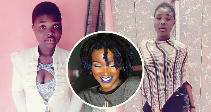Am Possessed By The Late Ebony's Spirit – 17 Year Old Rising Female Singer Confesses