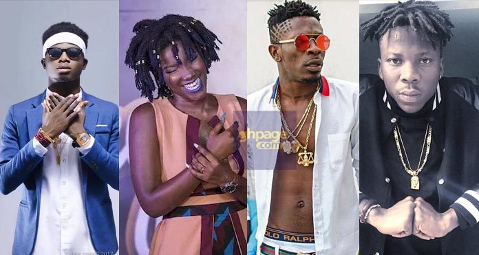 The Countdown Is On, 3 Days To Go: Predictions For 2018 Vodafone Ghana Music Awards