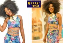 """""""I will act porn if I am offered $1Million Dollars"""" - Says the actress who said Shatta Wale is Dirty"""