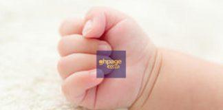 Heartbreaking Video: 9-Week-Old Baby Dies After Doctors Cut Oxygen Supply Over GHC533 Debt