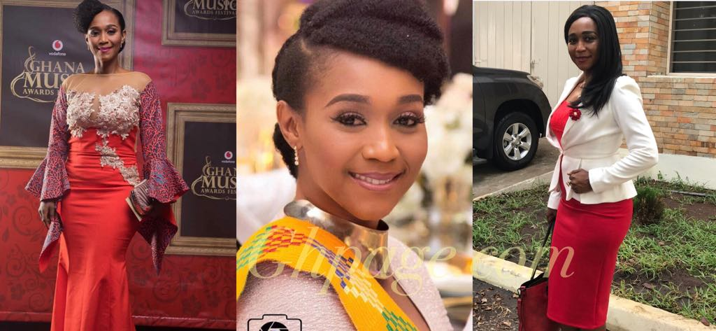 Photos:Meet Barbara Ayisi,the most beautiful young Deputy Minister & MP causing trafficon Instagram